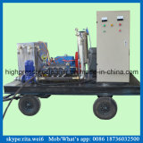 14500psi Pomp van de Hoge druk van de Fabrikant van de Apparatuur van de hoge druk de Schoonmakende Elektrische