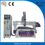 Act CNC Woodworking Router / CNC Router Auto Tool Change 1325