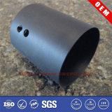 Monture en plastique interne ronde personnalisée de tube d'OEM