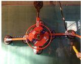 Levantador del vacío para la placa de acero/el lechón de acero