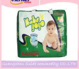 Pañal disponible para el bebé
