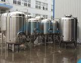 Acero inoxidable camisa de refrigeración del tanque de fermentación de la cerveza (ACE-FJG-J9)