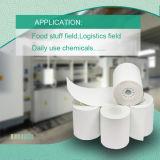 Contamination Preuve papier synthétique PP avec MSDS RoHS