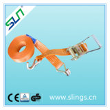 훅 (SLN) 세륨 GS를 가진 래치드 결박