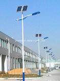 60W LEDの熱販売される太陽街灯250W高圧ナトリウムランプと等しい照明効果