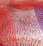 tessuto netto della zanzara del tessuto di maglia del poliestere 75D