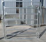 オーストラリアの電流を通す牛パネルのゲートの熱い販売