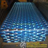 工場直売のアルミニウムによって拡大される金属
