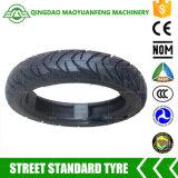 90/90-14 neumático del neumático sin tubo del tubo de la motocicleta