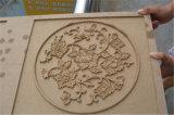 3D木製の切り分ける機械木の6090 4つの軸線CNCのルーター