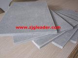 Tarjeta del cemento de la fibra para la pared exterior