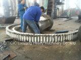 ISO 9001: 2008, BV, SGS certificó el anillo de engranajes para molinos de cemento