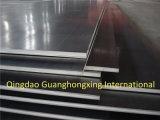 Gbq275, S275jr, JIS Ss490, ASTM solides solubles Grade40, plat laminé à chaud et en acier