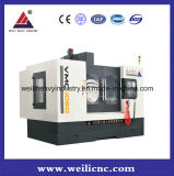 Alto centro della fresatrice di CNC di Qualiy Vmc1060