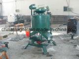 Dcxj Equipamento de separação magnética de remoção de ferro para linhas de produção de pó de gesso