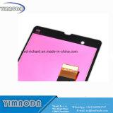 ソニーXperia Z L36hのタッチ画面のための卸し売りLCDスクリーン