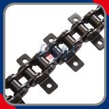 Короткая цепь транспортера тангажа с приложениями (40, 41)