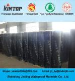 Het vlakke Waterdichte Membraan van het Bitumen van het Dakwerk Sbs/APP Gewijzigde