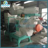 Máquina superior da pelota da manufatura para a biomassa/madeira/serragem/palma de madeira