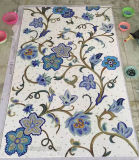 Mosaico di disegno della priorità bassa, mosaico del reticolo di arte (HMP894)