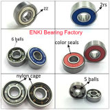 608-2RS Hybrid Ceramic Ball Deep Groove Ball Bearing (608zz 608 RS)