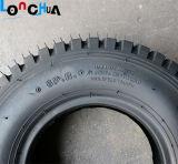 Neumático caliente de la motocicleta de las ruedas de la demanda tres de Nigerial