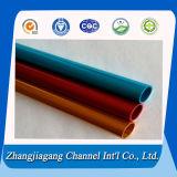 6061/6063 pipe en aluminium anodisée par T5/tubes