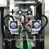 Автоматическая обозначая машина для упаковки для выпивать бутылку