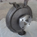 Cubierta de la bomba de la marca III del ANSI B73.1 Flowserve Durco (3X1.5-13)