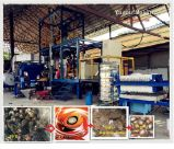 2016 1t-20t/H Palm Fruit Oil Pressing Equipment