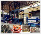 de Dringende Apparatuur van de Olie van het Fruit van de Palm 2016 1t-20t/H