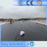 Doublure d'étang de Geomembrane de HDPE de doublure d'étang de natation