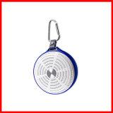 Mini altavoz de Bluetooth del deporte al aire libre de la caja acústica del jugador de música
