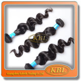 Jungfrau-brasilianische Haar-Extension (KBL-BH)