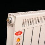 Radiador del aluminio de la calefacción central