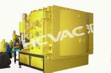 De gouden Installatie van de VacuümDeklaag van /PVD van de Machine van het Plateren (links)