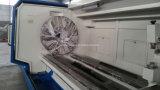 Máquinas de herramientas del torno del CNC del diámetro grande Qk1335