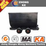 Carro de mineração fixo ou Tramcar de mineração para a venda