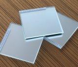 酸が付いているWindowsによってGlass&Temperedの和らげられたガラスドアはCe&CCCのガラスをエッチングした