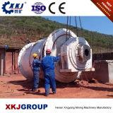 높은 산출 세륨 ISO를 가진 에너지 절약 격자 공 선반은 승인했다