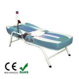 Vente en gros de lit de thérapie de massage thermal jade thermique