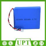 baterías del Li-Polímero de 053450A Lipo, batería recargable del Li-ion