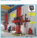 Straight Pipe Inner Wall Cladding Equipment