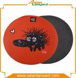 Almofada de rato de borracha personalizada alta qualidade do PVC
