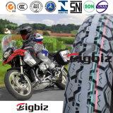Fabricante de China de 3 ruedas Tubeless 90 / 90-18 Neumático de la motocicleta