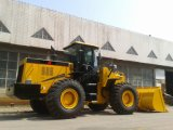Sterke Front End Loader (HQ966) met ISO, SGS