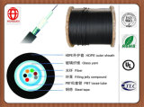 Gyfxts Armored Central Tube Acceso Cables Ópticos Form China