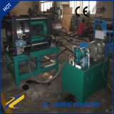 Machine sertissante de grand boyau d'escompte d'année neuve/outil à sertir