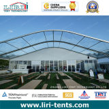 50 FT X grande tenda dell'arco da 200 FT per l'evento esterno in Nigeria
