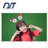 Bonhomme de neige de cercle du cheveu de 2016 de Noël de décoration enfants légers neufs d'épingle à cheveux